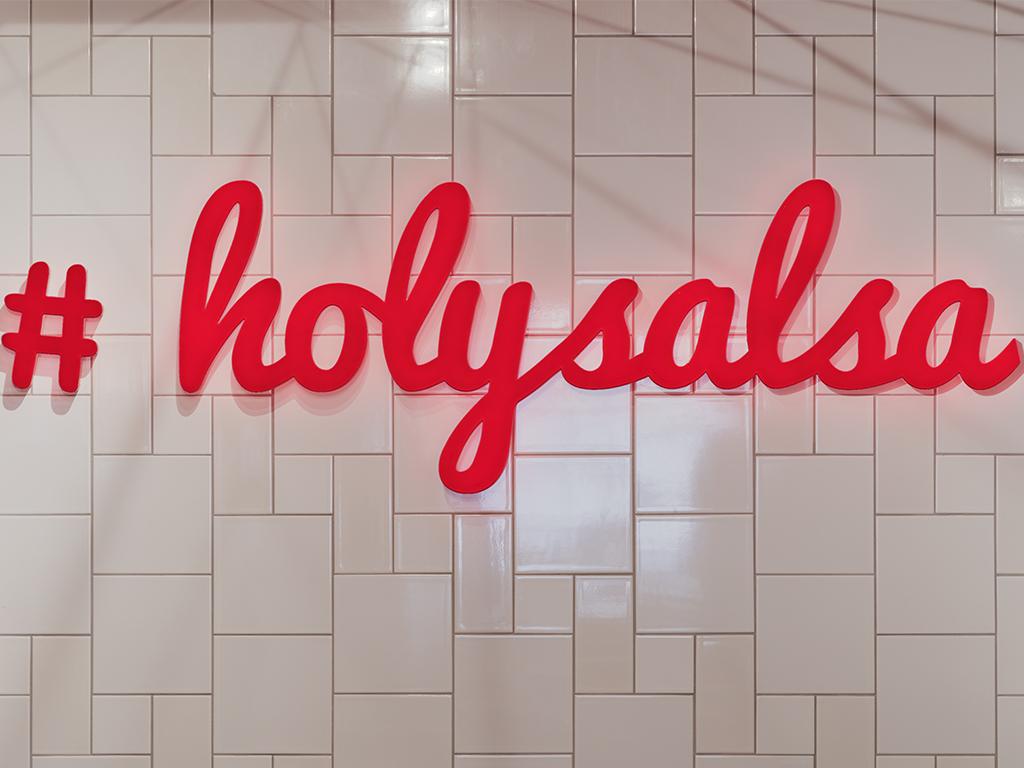 Salsa Shop Amsterdam de Pijp