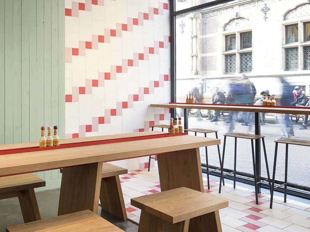 Salsa Shop Utrecht De Neude