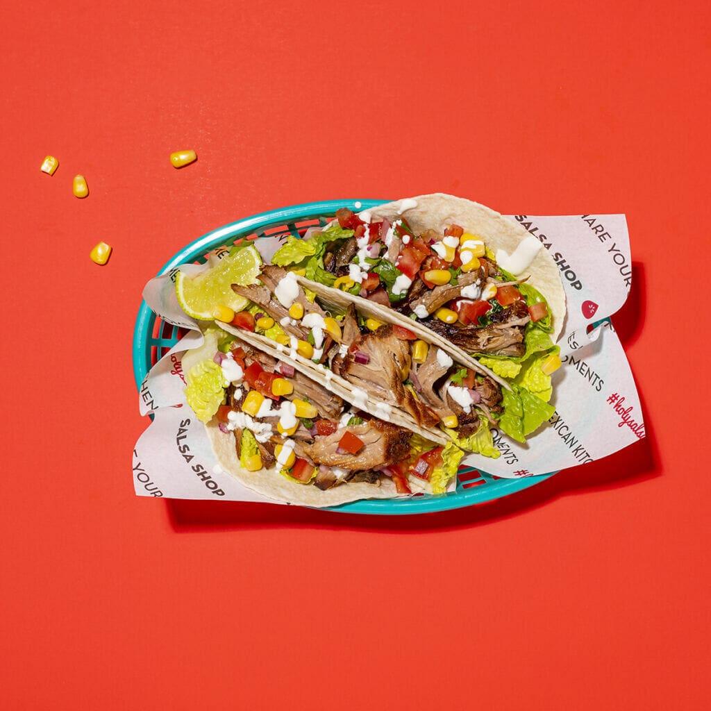 SalsaShop taco