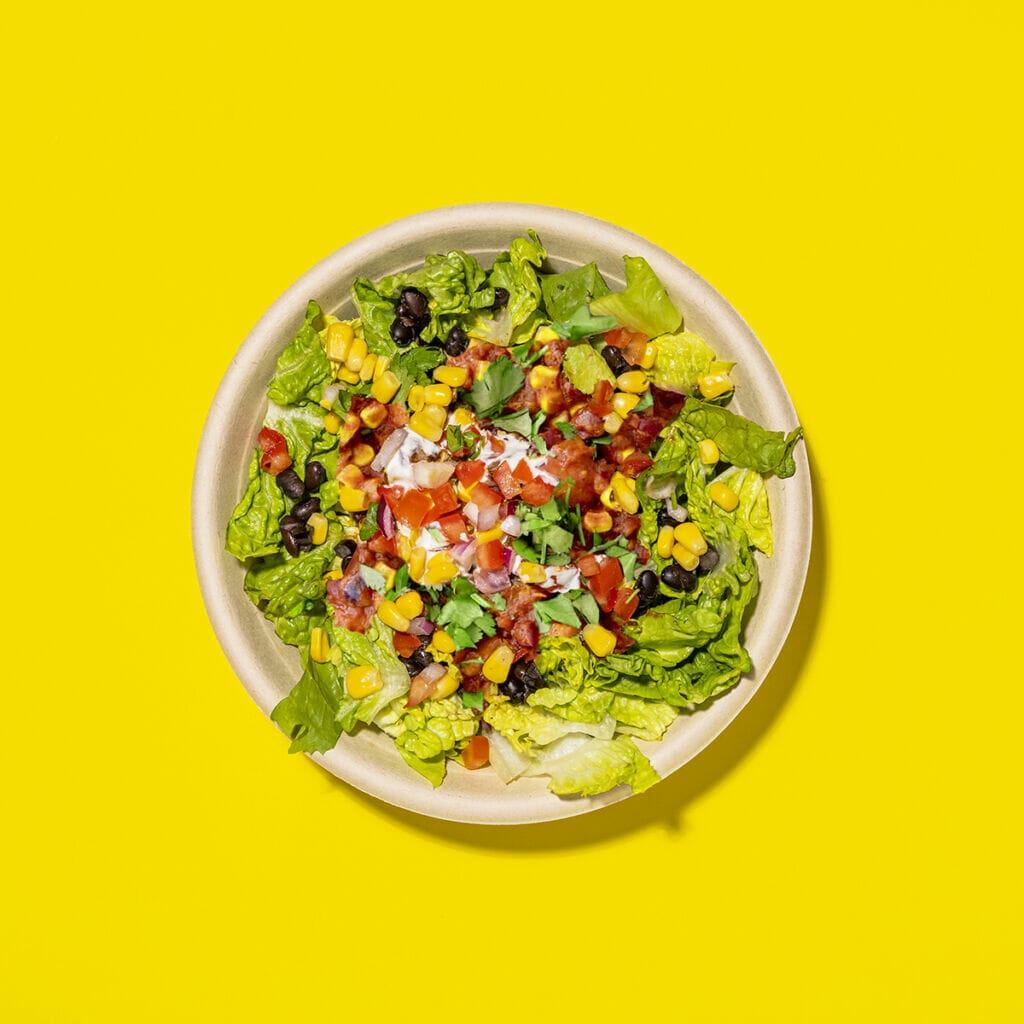 SalsaShop salad